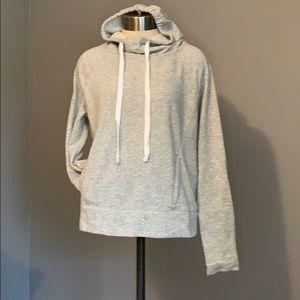 💕Aeropostale gray active hoodie